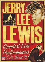Jerry Lee Lewis - Greatest Live Performance
