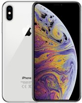 Refurbished iPhone XS Max | 64GB | Zilver