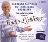 Radio Lieblinge  10 Cd Box