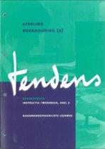Tendens administratie Deel 2 Instructie-/werkboek