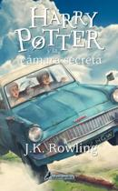 Harry Potter 2 - Harry Potter y La Cámara Secreta