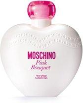 Moschino Pink Bouquet Douchegel 200 ml