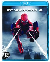 Spider-Man 2 (2004) (Blu-ray)