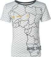 Noppies Jongens T-shirt - Wit - Maat 74