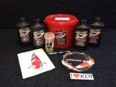 Vijver en Koi Cadeau Box 2