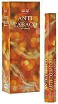 HEM Wierook Anti Tobacco (6 pakjes)