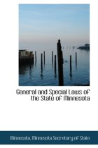 General and Special Laws of the State of Minnesota
