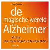 De magische wereld van Alzheimer