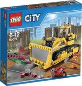 LEGO City Bulldozer - 60074