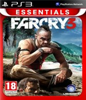 Far Cry 4 (Essentials) /PS3
