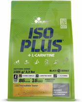 Iso Plus 1505gr Tropic Blue
