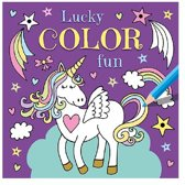 Deltas Kleurboek Lucky