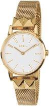Breil TW1712 horloge dames - goud - edelstaal doubl�