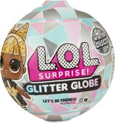 L.O.L. Surprise Bal Glitter Globe Winter Disco - Series A - Minipop