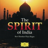Spirit Of India - Ravi Shankar Plays Ragas
