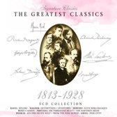 The Greatest Classics, 1813-19