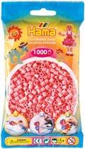 Hama Midi Strijkkralen 0006 roze 1000 st. gewone strijkkralen