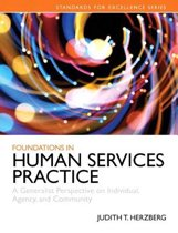 Foundations in Human Services Practice