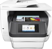 HP OfficeJet Pro 8740 - All-in-One Printer