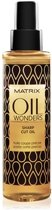 Matrix Oil Wonders Unisex 125ml haarolie