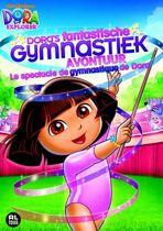 Dora The Explorer - Dora's Fantastische Gymnastiek Avontuur