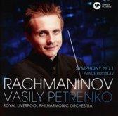 Vasily Petrenko - Rachmaninov Symphony No. 1