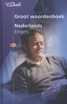Van Dale groot woordenboek - Van Dale Groot woordenboek Nederlands-Engels