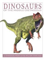 Dinosaurs of the Middle Cretaceous