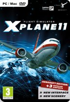 X-Plane 11 - Windows + MAC