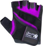 Gorilla Wear Women's Fitness Gloves 1 paar Maat L