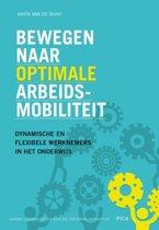Leiderschap in de onderwijspraktijk 24 - Bewegen naar optimale arbeidsmobiliteit