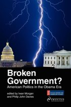 Broken Government?