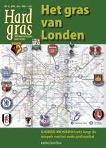Hard gras 95 - Het gras van Londen