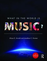 What in the World is Music? - Enhanced e-Book & Print Book Pack