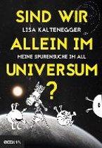 Sind wir allein im Universum?