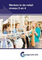 Klantgericht - Werken in de retail niveau 3 en 4