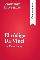 El codigo Da Vinci de Dan Brown (Guía de lectura)
