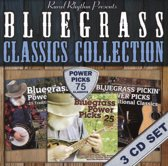 Bluegrass Classics Collection Power Picks