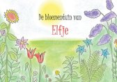 De bloementuin van elfje
