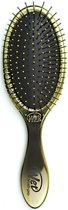 WetBrush Antique Metal Gold Borstel 1 st.