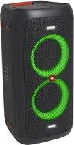JBL Party Box 100 - Draagbare Party speaker - Zwart