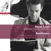 Piano Concerto No.4 / Piano Sonatas 14 & 31