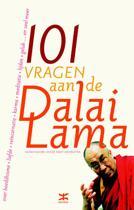 101 Vragen aan de Dalai Lama