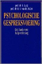 Sw-reeks psychologische gespreksvoering