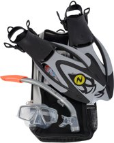 Aqua Lung Sports Rando Men - Snorkelset - S - 36/40