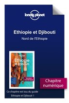 Ethiopie et Djibouti - Nord de l'Ethiopie