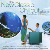 The Classic Chillout, Vol. 3: From Dust 'Til Dawn