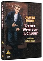Rebel Without A Cause (1955) (dvd)