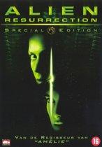 Alien 4 (Special Edition)