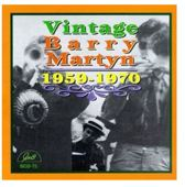Vintage Barry Martyn - 1959, 1970